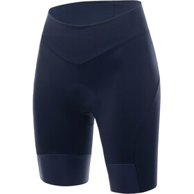 Santini Alba Shorts with Pro Pad Women nautica blue
